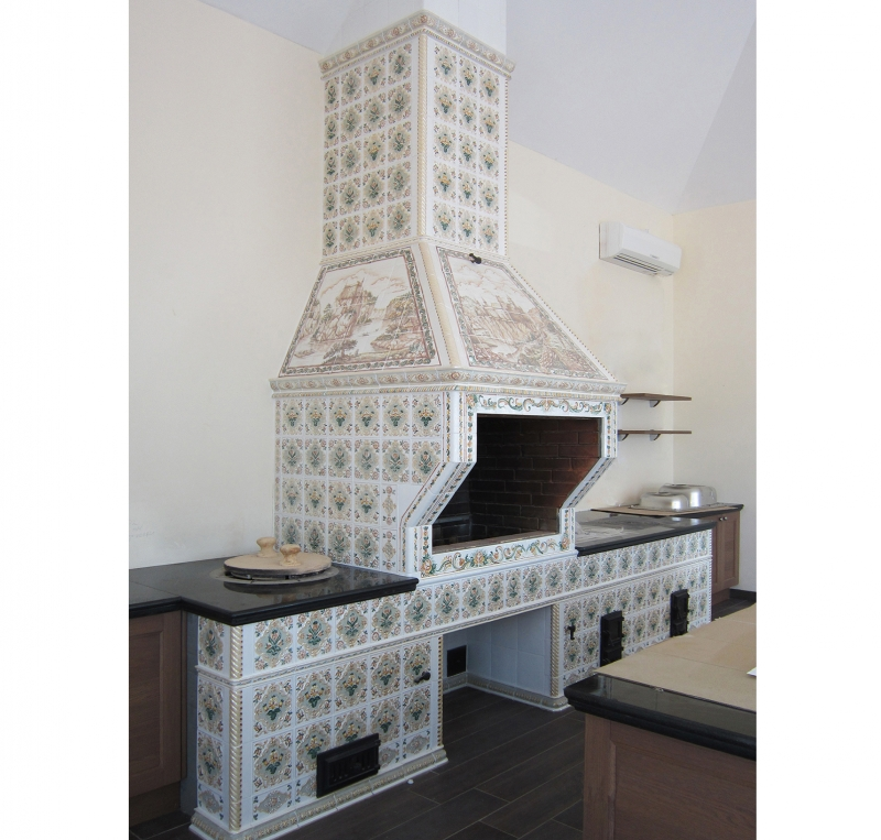 Кухонный комплекс