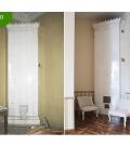 Реставрация изразцов 19 века